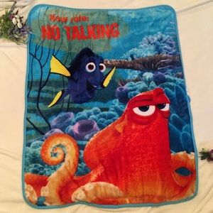 Other - Finding Dory blanket